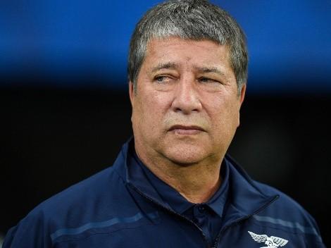 (OFICIAL) El 'Bolillo' Gómez dirigirá a una nueva selección