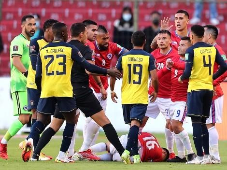 ¿Bajamos o subimos?: Ecuador tiene nuevo puesto ranking FIFA